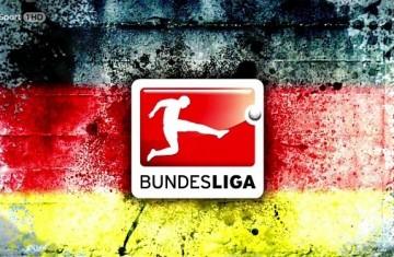 Бундеслига - Чемпионат Германии