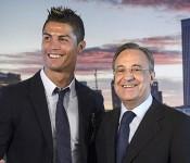 Роналду даёт «Реалу» больше, чем мы ему платим