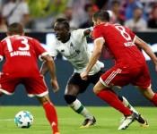 Ливерпуль разгромил Баварию