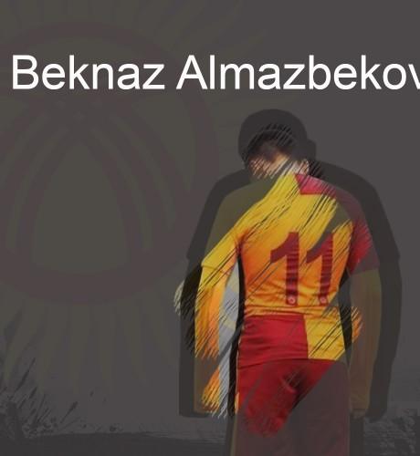 Бекназ Алмазбеков